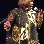 Shirley King
