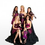 CoverGirls Violin Show
